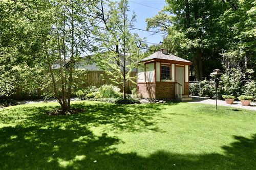 Tiny photo for 679 Green Briar Lane, Lake Forest, IL 60045 (MLS # 10753388)