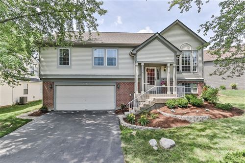 Photo of 1167 Lexington Lane, Lake Zurich, IL 60047 (MLS # 10773388)