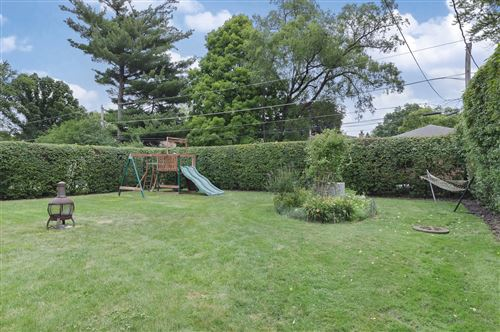Tiny photo for 724 Lavergne Avenue, Wilmette, IL 60091 (MLS # 10789388)