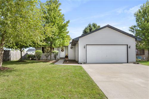 Photo of 1406 Howland Drive, Joliet, IL 60431 (MLS # 10862388)