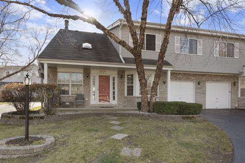 Photo of 3525 Princeton Avenue #3525, Aurora, IL 60504 (MLS # 10939388)