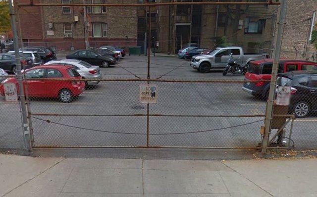 901 W Windsor Avenue #P72, Chicago, IL 60640 - MLS#: 10650388