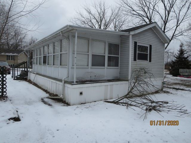 142 Big Musky Circle Lane, Wilmington, IL 60481 - #: 10657388