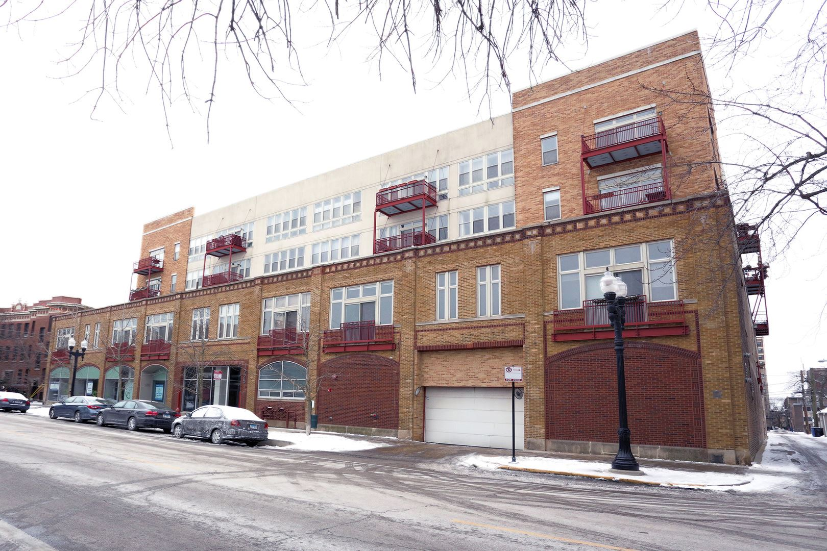 1225 W Morse Avenue #407, Chicago, IL 60626 - #: 10668388