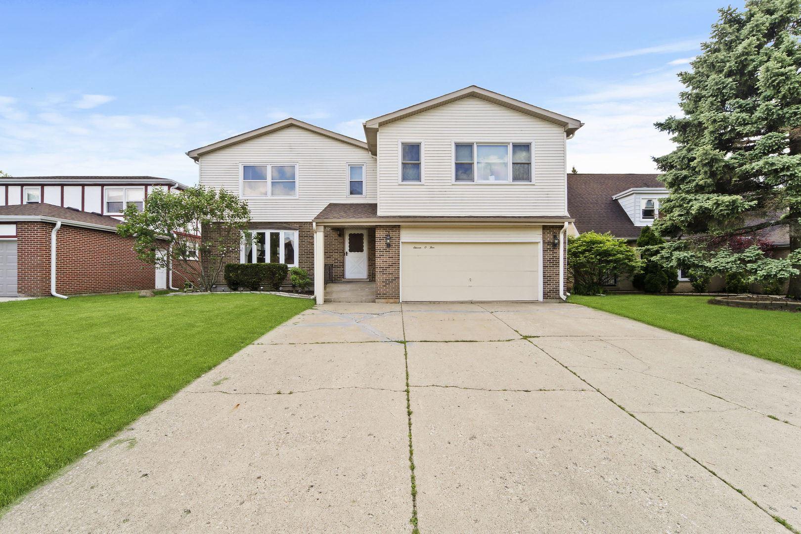 1105 E Ardyce Lane, Mount Prospect, IL 60056 - #: 10732388