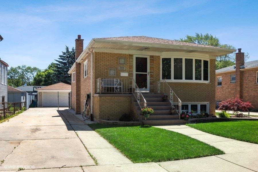 10151 S Kildare Avenue, Oak Lawn, IL 60453 - #: 10741388