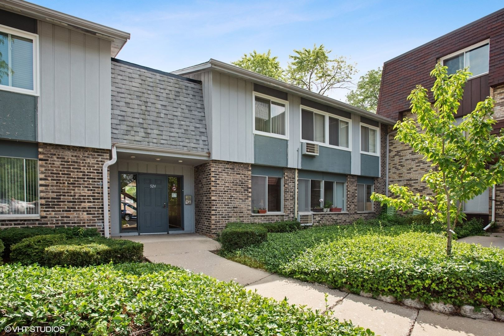 924 E Old Willow Road #203, Prospect Heights, IL 60070 - MLS#: 11213388