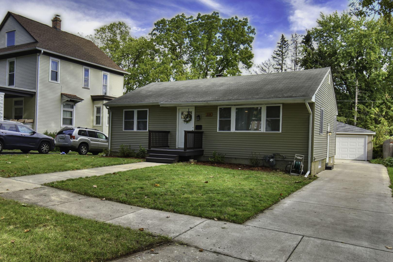 218 S Fordham Avenue, Aurora, IL 60506 - #: 11252388