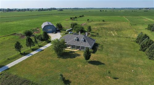 Photo of 1204 W County Line Road, Beecher, IL 60401 (MLS # 10773389)