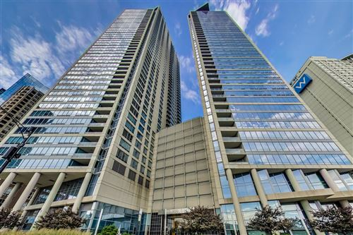 Photo of 600 N Lake Shore Drive #1712, Chicago, IL 60611 (MLS # 11016389)