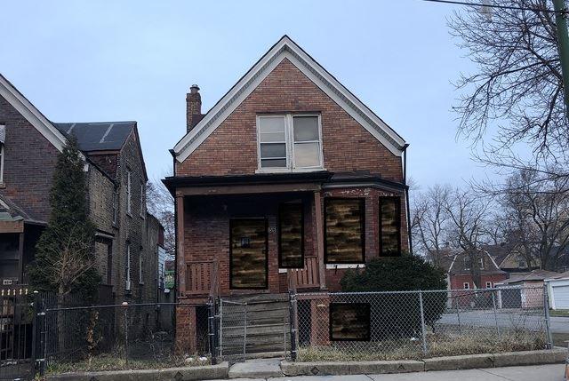 856 N Homan Avenue, Chicago, IL 60651 - #: 10677389