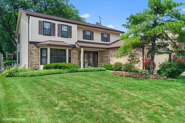 2966 Acorn Lane, Northbrook, IL 60062 - #: 10778389