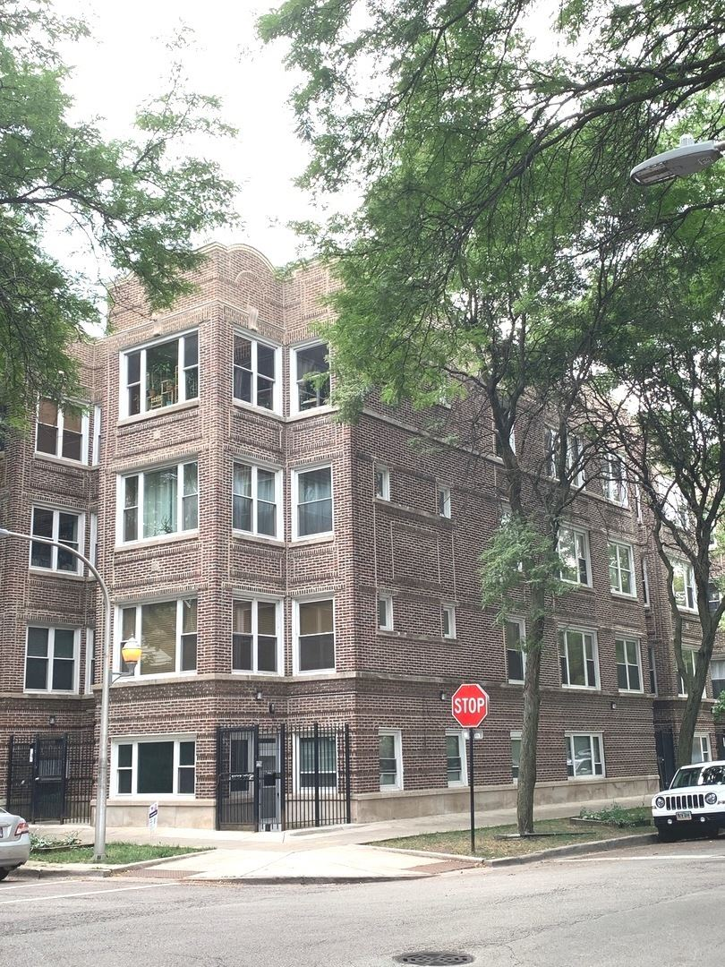 1507 W Jonquil Terrace #3, Chicago, IL 60626 - #: 11182389