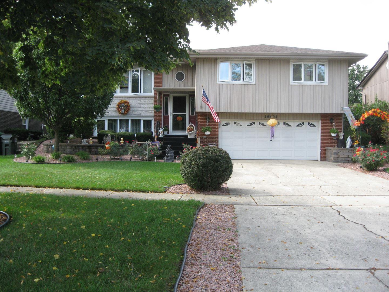 16404 Ridgeland Avenue, Tinley Park, IL 60477 - #: 11242389