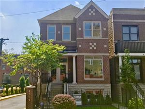 Photo of 1353 West ALTGELD Street, CHICAGO, IL 60614 (MLS # 10258390)