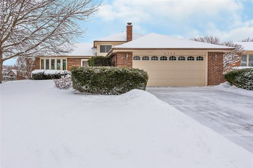 Photo of 6755 Meade Road, Downers Grove, IL 60516 (MLS # 10638390)