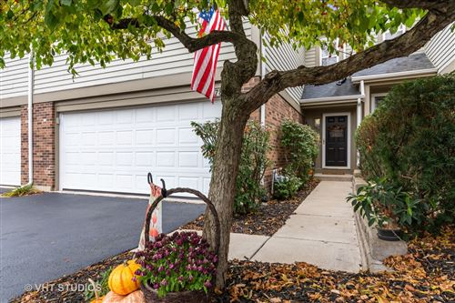 Photo of 478 River Front Circle, Naperville, IL 60540 (MLS # 10650390)