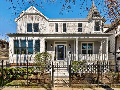 Photo of 4245 N Bell Avenue, Chicago, IL 60618 (MLS # 10727390)