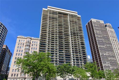 Photo of 1212 N Lake Shore Drive #25CS, Chicago, IL 60610 (MLS # 10801390)