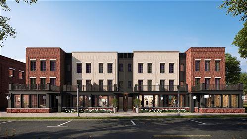 Photo of 225 Burlington Avenue #1, Clarendon Hills, IL 60514 (MLS # 11054390)