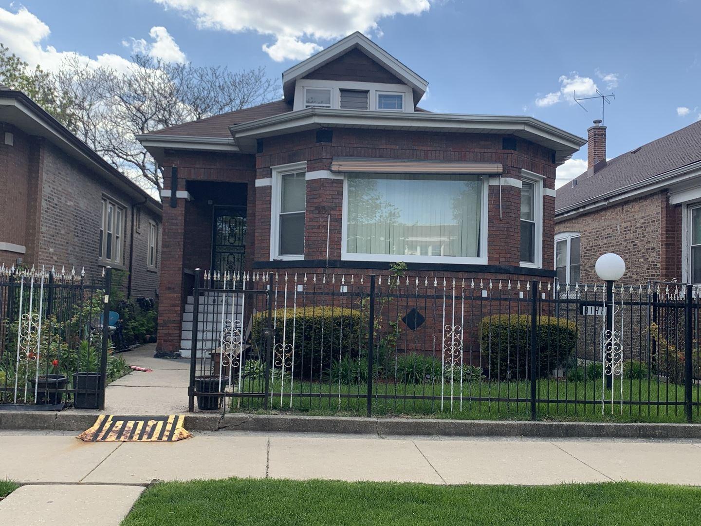 8146 S Laflin Street, Chicago, IL 60620 - #: 10714390