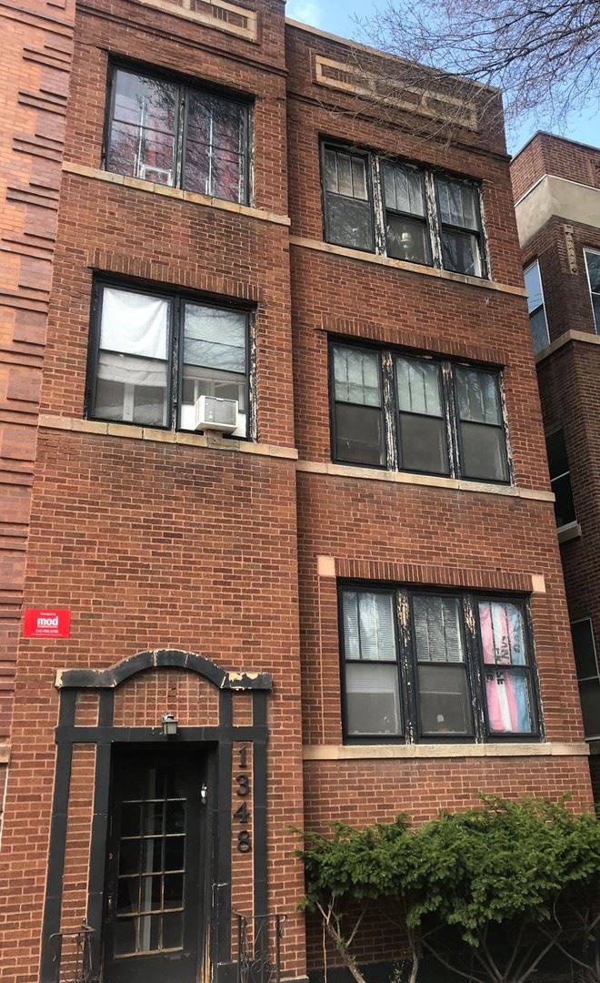 1348 W Bryn Mawr Avenue, Chicago, IL 60660 - #: 10722390