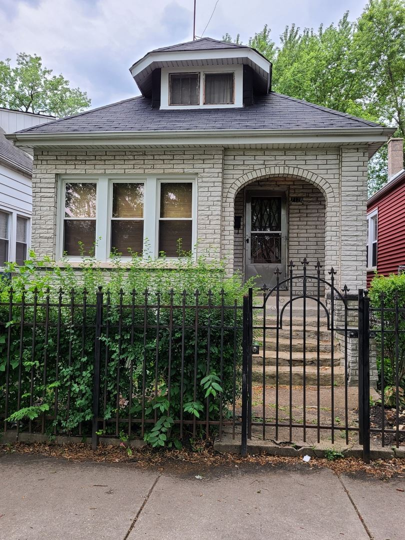 7128 S Seeley Avenue, Chicago, IL 60636 - #: 10762390