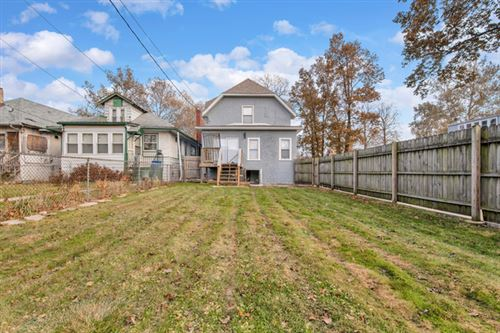 Tiny photo for 7658 South Oglesby Avenue, Chicago, IL 60649 (MLS # 10584391)