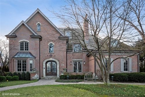 Photo of 522 West Hickory Street, Hinsdale, IL 60521 (MLS # 10612391)