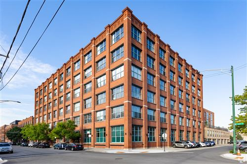 Photo of 312 N May Street #4AB, Chicago, IL 60607 (MLS # 11236391)