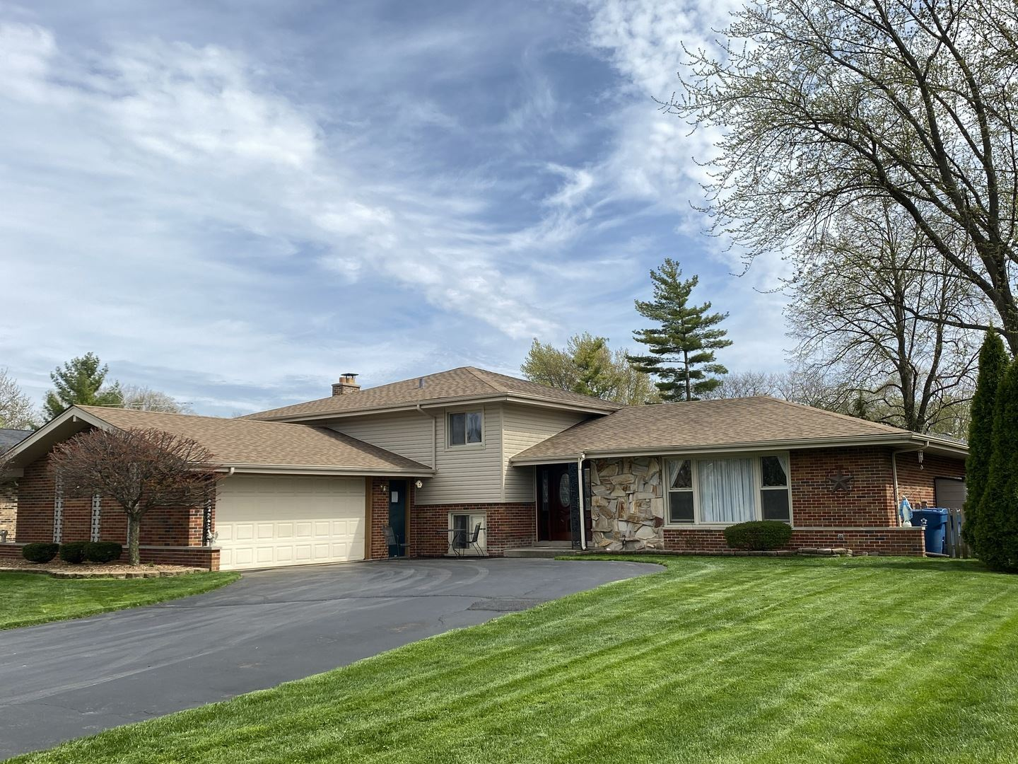 6219 W 124th Place, Palos Heights, IL 60463 - #: 10633391