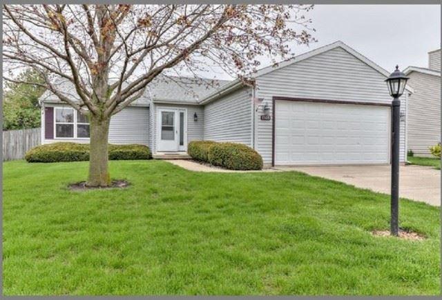 1505 Bonnie Blair Drive, Champaign, IL 61822 - #: 10701391