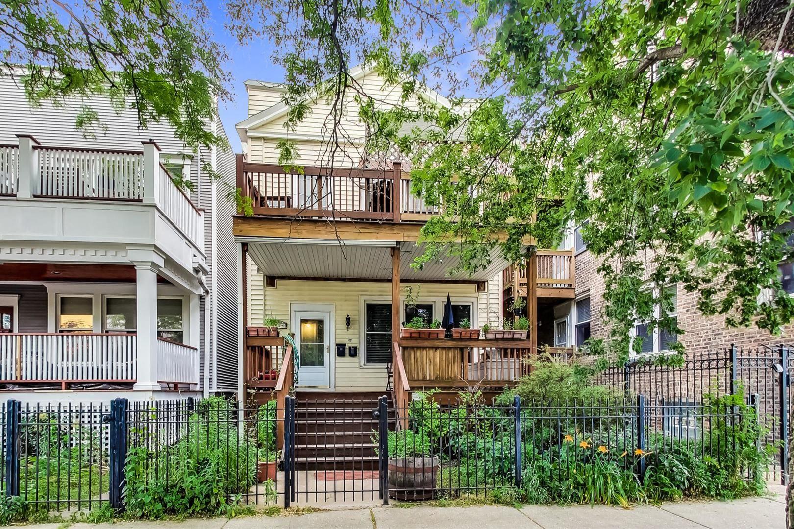 5439 N Ravenswood Avenue, Chicago, IL 60640 - #: 10788391