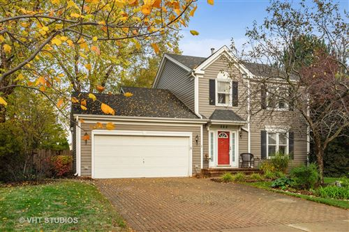 Photo of 325 Copper Canyon Trail, Cary, IL 60013 (MLS # 10915392)