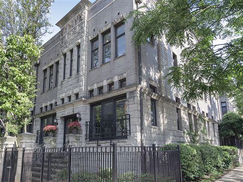 Photo of 123 W OAK Street #Q, Chicago, IL 60610 (MLS # 11052392)