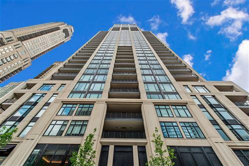 Photo of 9 W Walton Street #701, Chicago, IL 60610 (MLS # 11094392)
