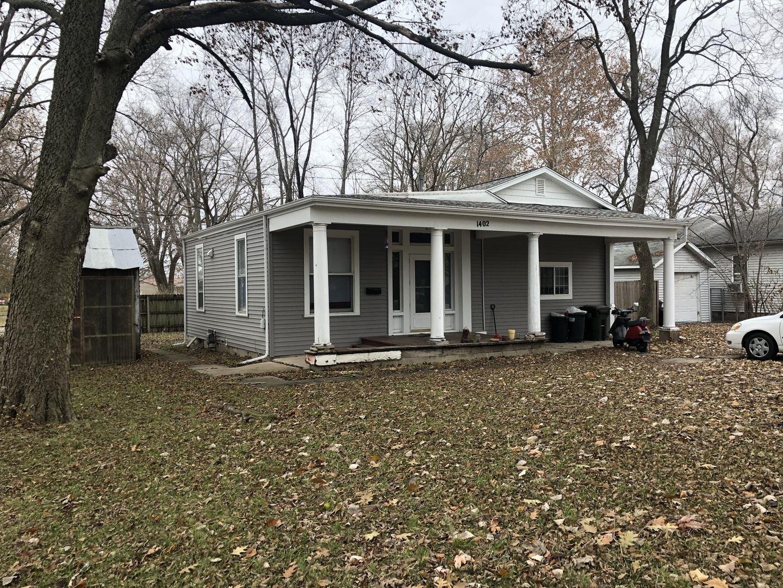 1402 Stout Drive, Urbana, IL 61802 - #: 10582392