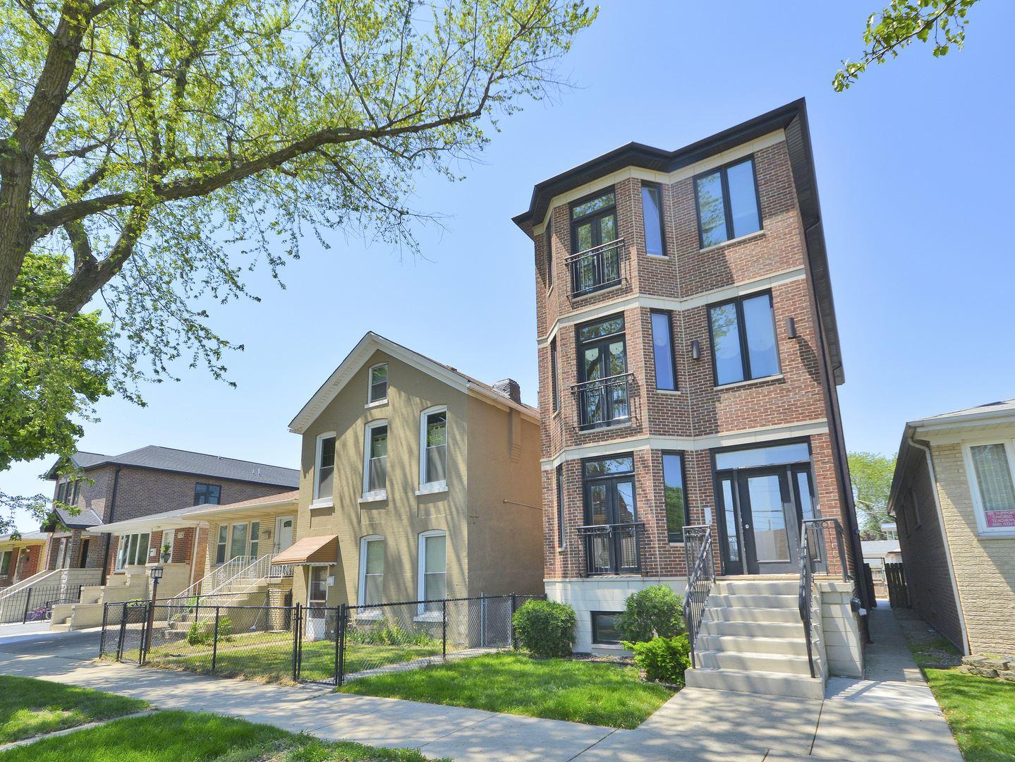 3710 S Normal Avenue #1, Chicago, IL 60609 - #: 10743392