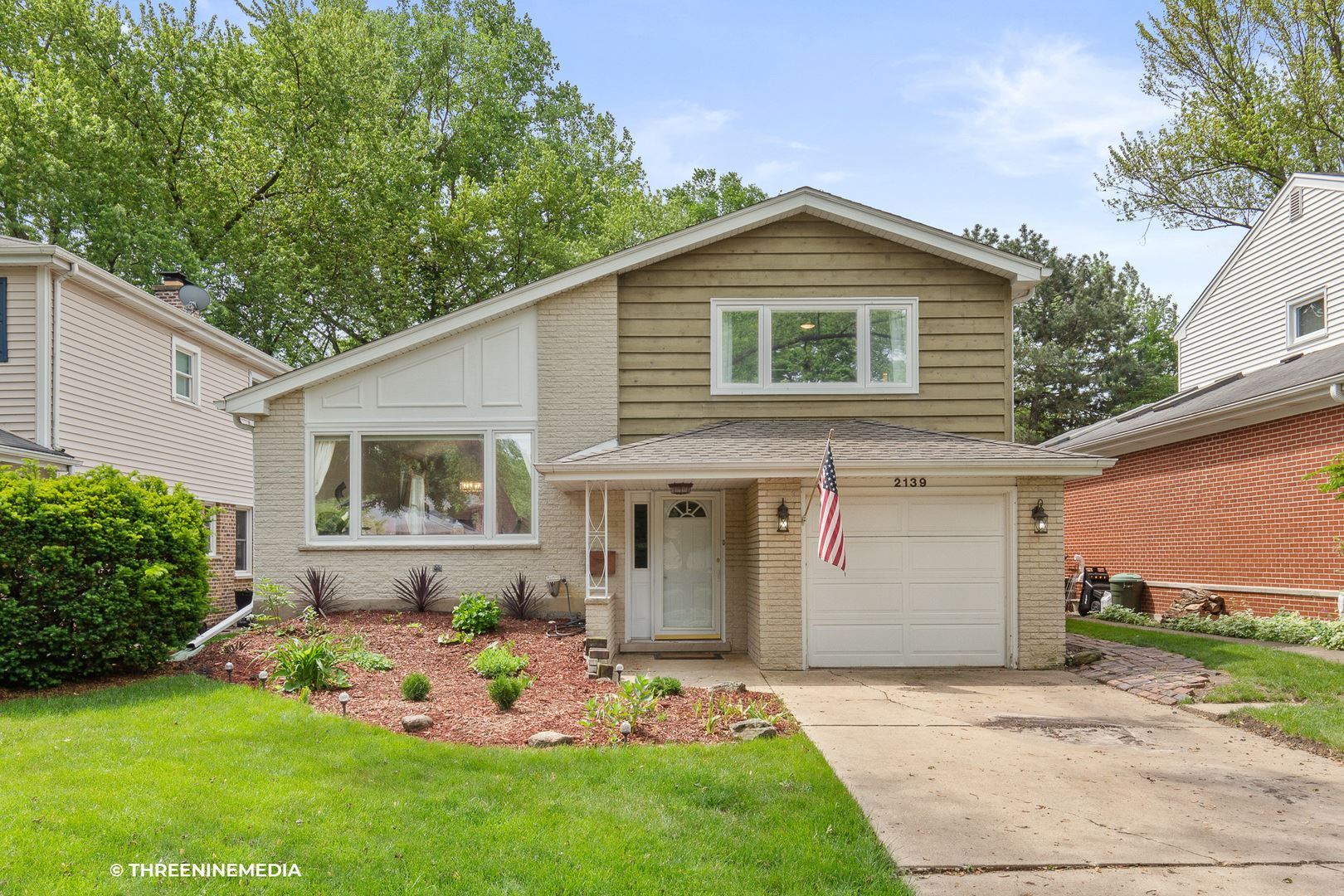 2139 Maple Avenue, Northbrook, IL 60062 - #: 10744392
