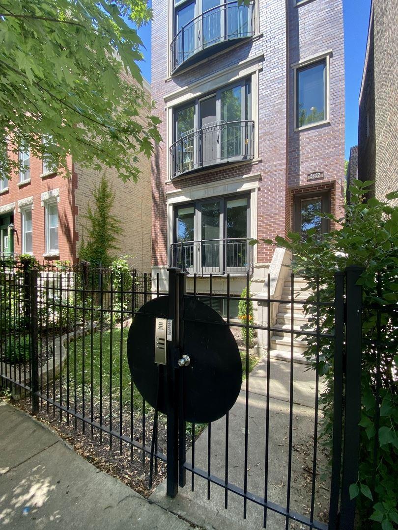 2622 W Cortez Street #2, Chicago, IL 60622 - #: 10756392