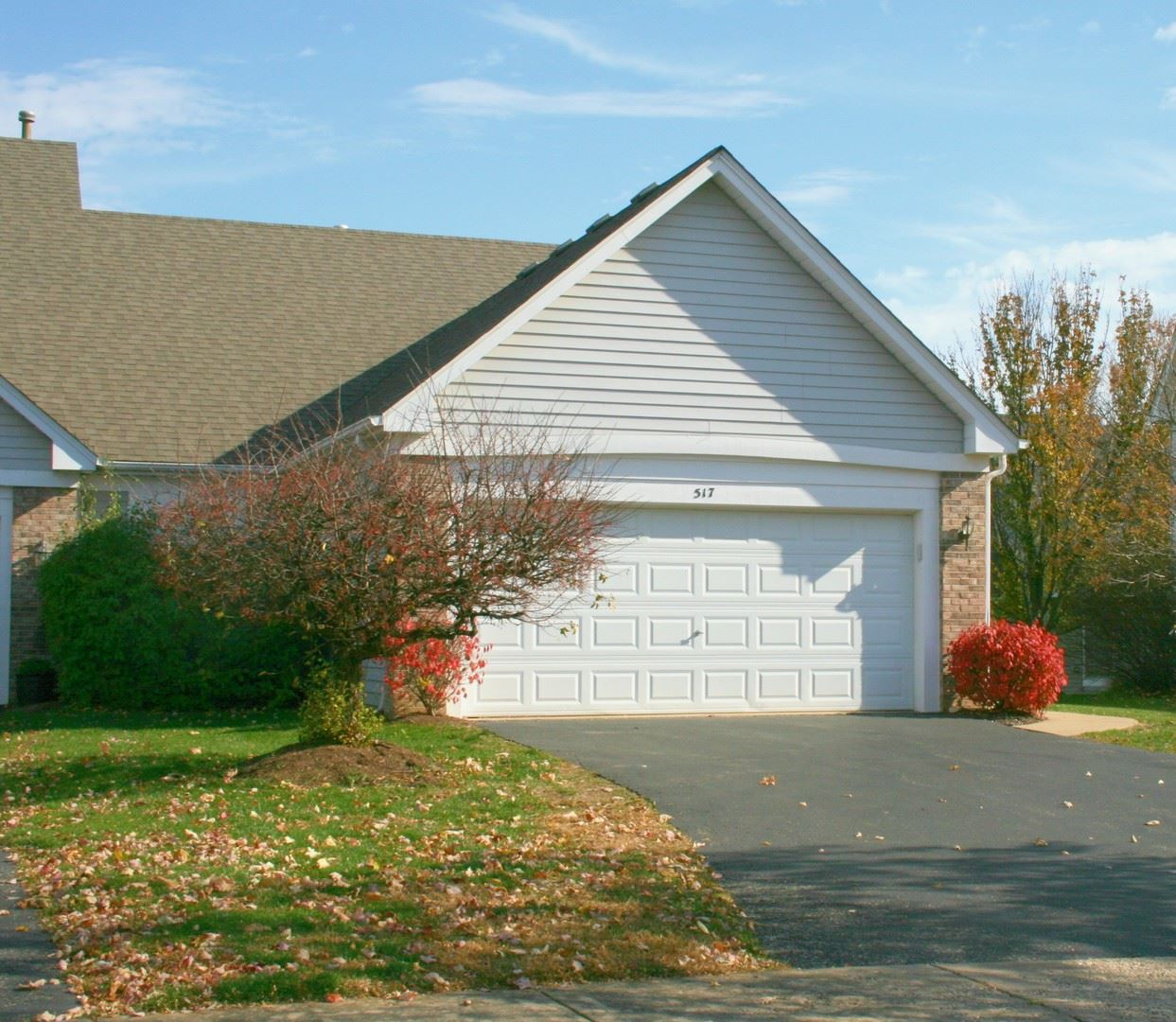Photo of 517 Northgate Circle, Oswego, IL 60543 (MLS # 10928392)