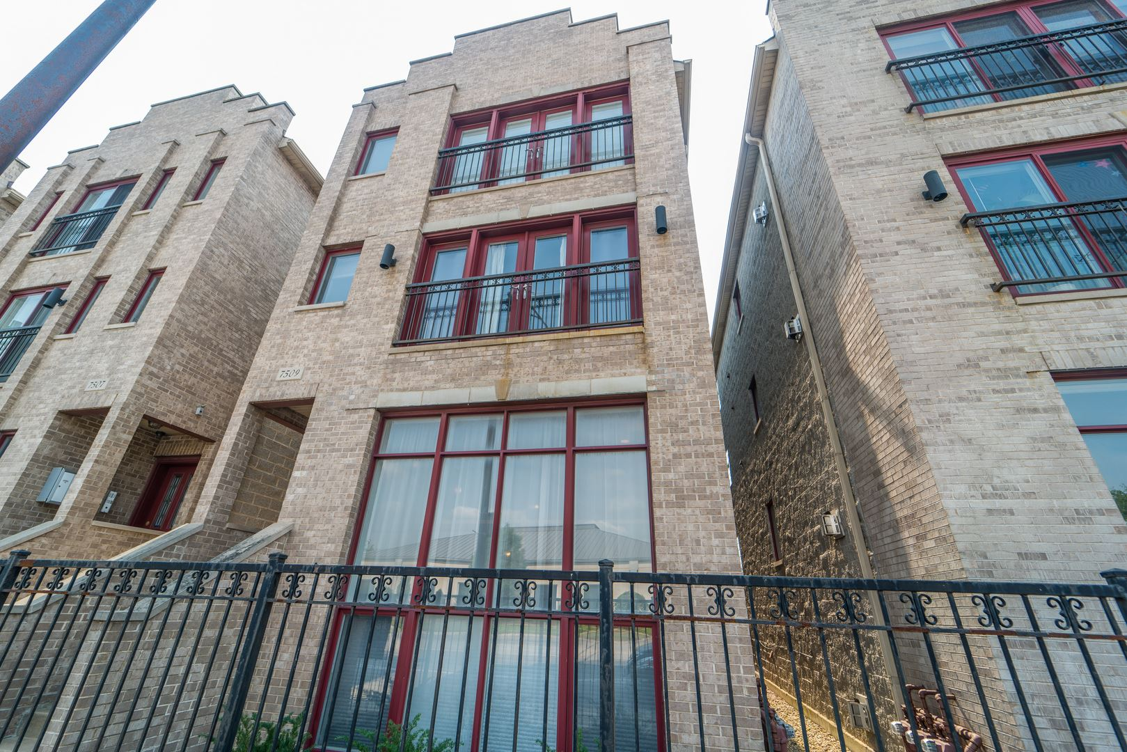 7509 W Irving Park Road #1, Chicago, IL 60634 - #: 11223392