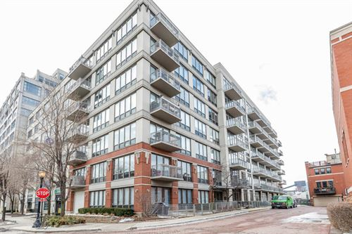 Photo of 1000 North Kingsbury Street #705, Chicago, IL 60610 (MLS # 10642393)