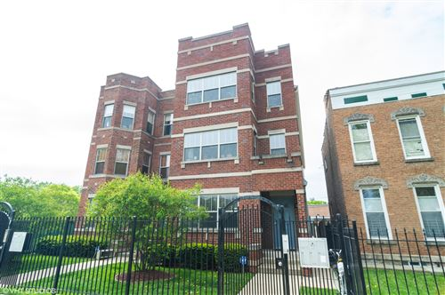 Photo of 2909 W FULTON Street #3, Chicago, IL 60612 (MLS # 10723393)