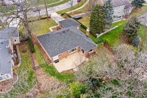 Tiny photo for 1632 Fox Bend Court, Naperville, IL 60563 (MLS # 10918393)