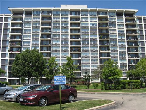 Photo of 8809 Golf Road #11A, Niles, IL 60714 (MLS # 10977393)