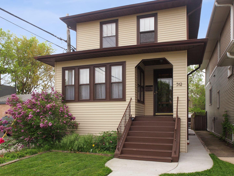 512 Clarence Avenue, Oak Park, IL 60304 - #: 10736393