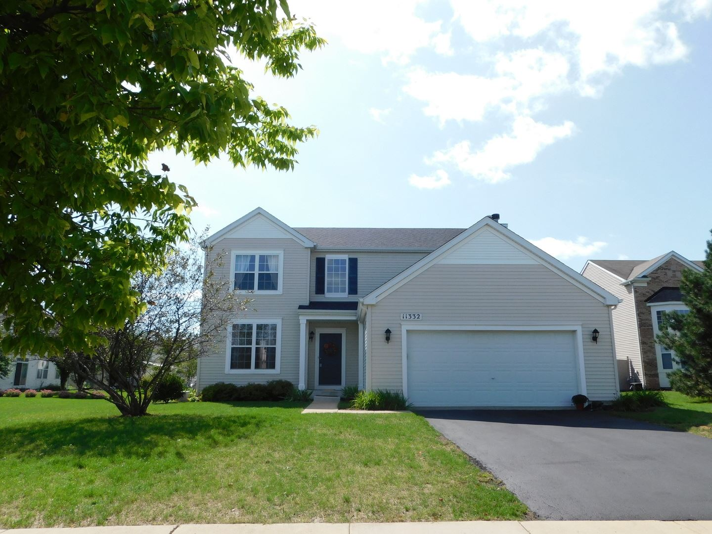 11332 Champion Court, Plainfield, IL 60585 - #: 10787393