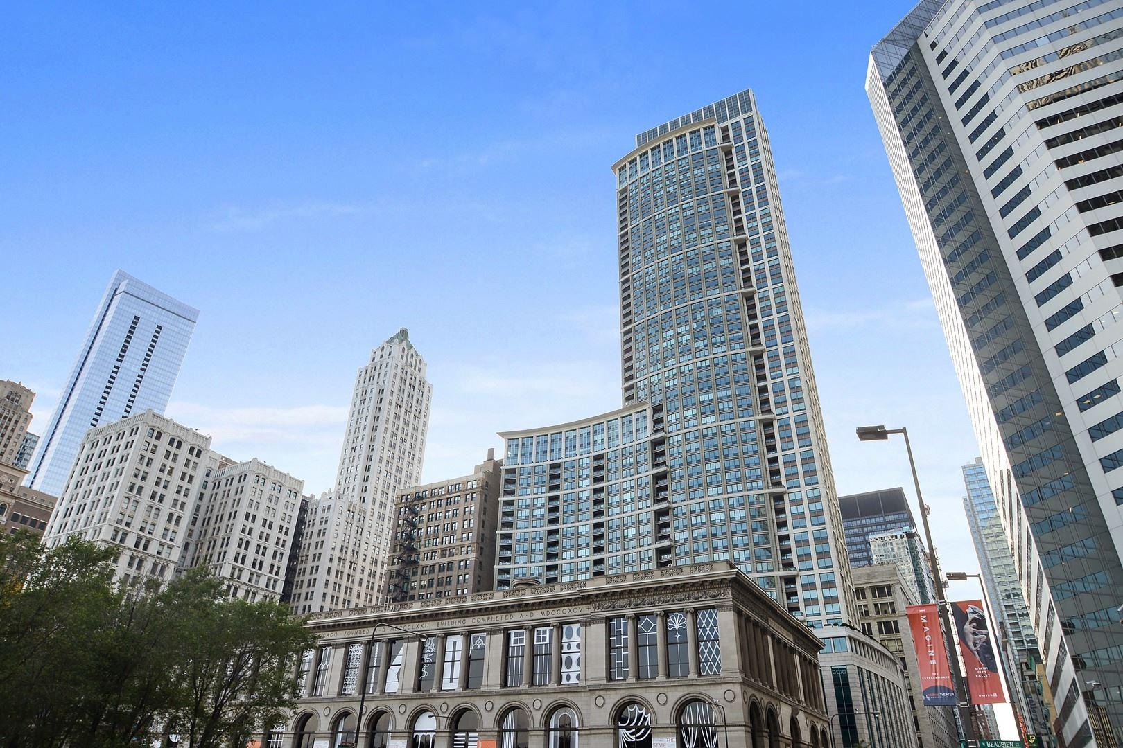 130 N Garland Court #902, Chicago, IL 60602 - #: 11145393