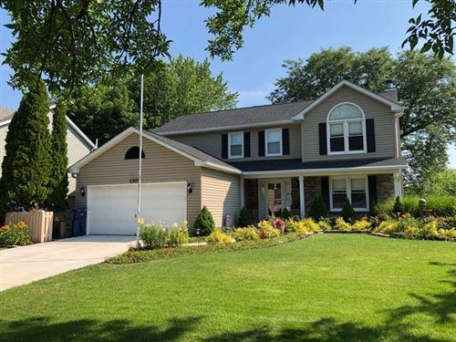 Photo of 1305 Cortland Drive, Naperville, IL 60565 (MLS # 10895394)